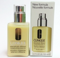 倩碧升級特效潤膚露+ (新版) CLINIQUE DRAMATICALLY DIFFERENT Moisturizing Lotion +