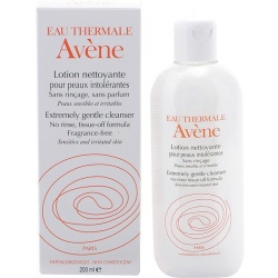 Avene Extremely Gentle Cleanser 雅漾修護潔面乳